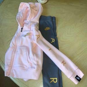 Nike Girls Outfit 3T